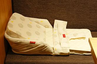 färska®のベッドインベッド