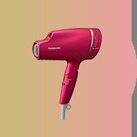 Panasonic製のヘアードライヤー